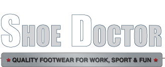 SD Safety Shoes - A Shoe Doctor Company
